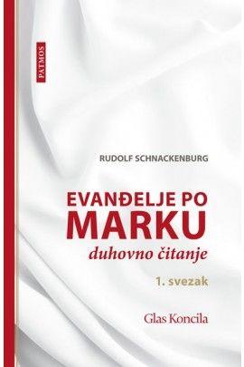 Evanđelje po Marku - 1. svezak