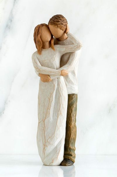 Figura Willow Tree - Together