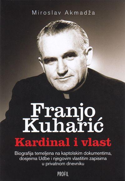 Franjo Kuharić - Kardinal i vlast