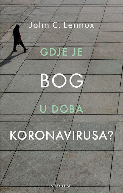 Gdje je Bog u doba koronavirusa?