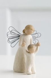 Anđeo Willow Tree - Guardian Angel