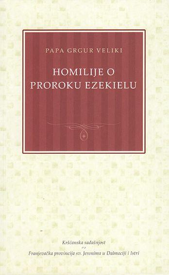 Homilije o proroku Ezekielu
