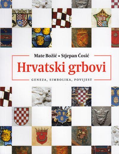 Hrvatski grbovi