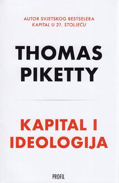 Kapital i ideologija