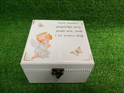 Kutija uspomena - mala