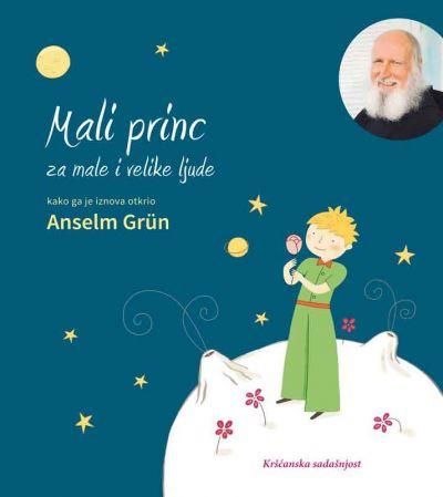 Mali princ za male i velike ljude