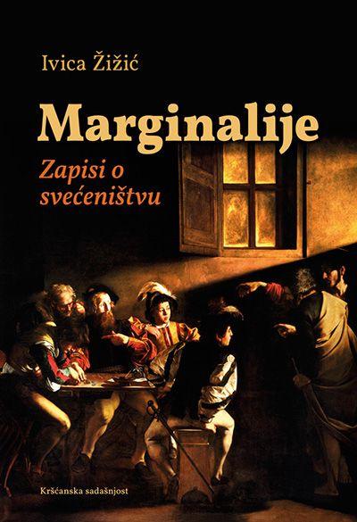 Marginalije - Zapisi o svećeništvu