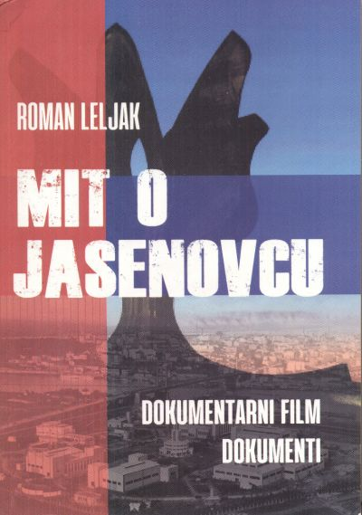 Mit o Jasenovcu