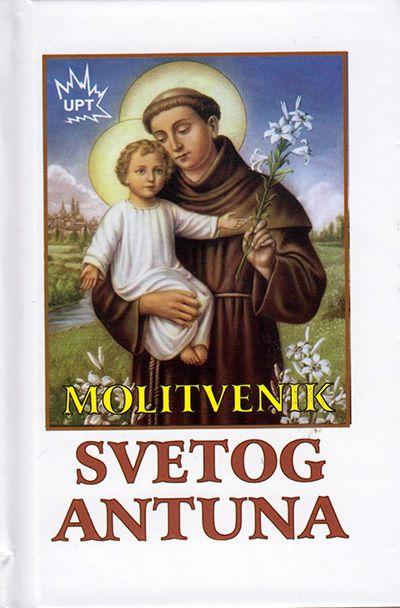 Molitvenik svetog Antuna
