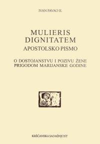 Mulieris dignitatem (D-91)