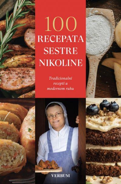 100 recepata sestre Nikoline