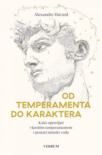 Od temperamenta do karaktera