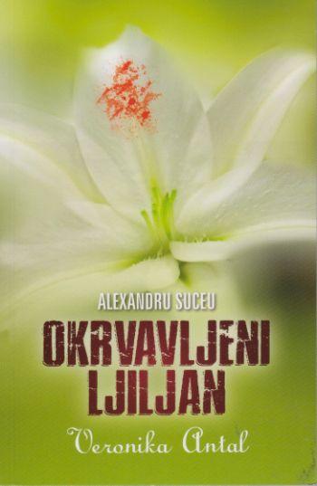 Okrvavljeni ljiljan - Veronika Antal