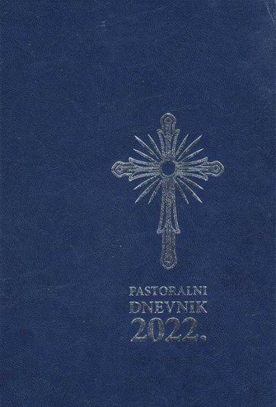 Pastoralni dnevnik - 2022.