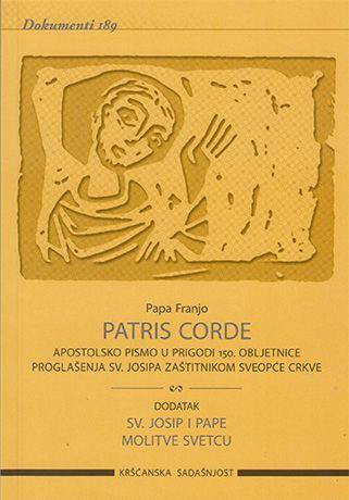 Patris corde (D-189)