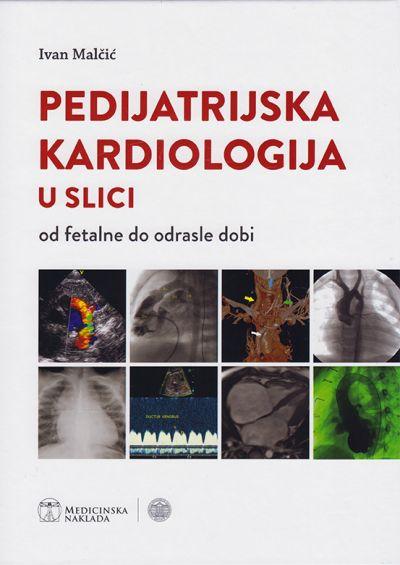 Pedijatrijska kardiologija u slici