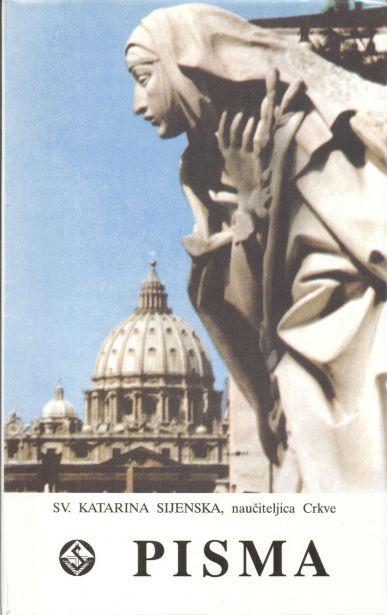 Pisma sv. Katarine