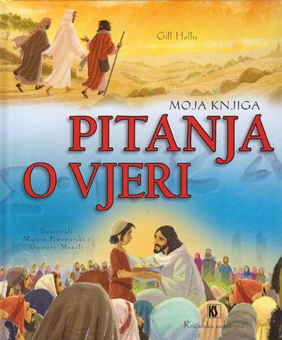 Moja knjiga pitanja o vjeri