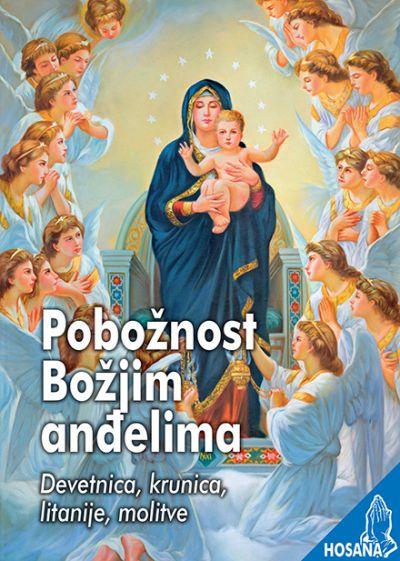 Pobožnost Božjim anđelima