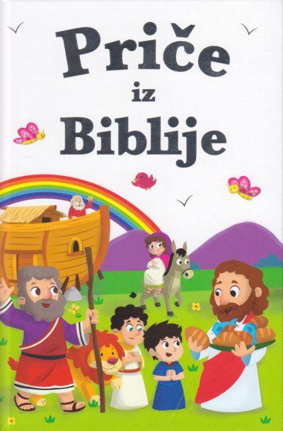 Priče iz Biblije