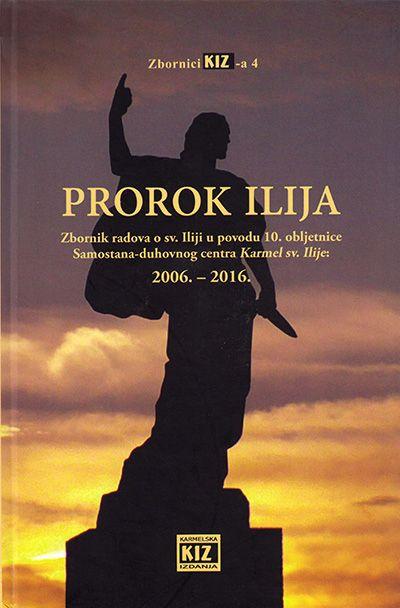 Prorok Ilija