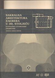 Sakralna arhitektura Zagreba u 20. stoljeću