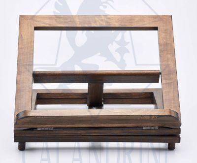 Stalak za misal - drveni stolni