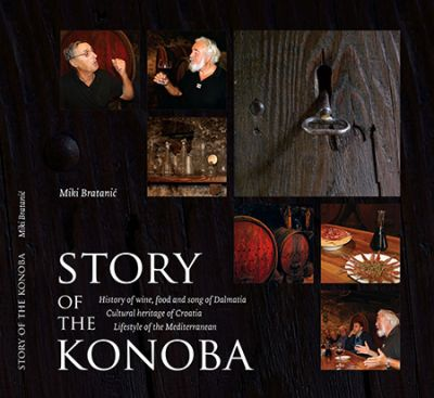Story of the konoba