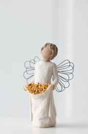 Anđeo Willow Tree - Sunshine