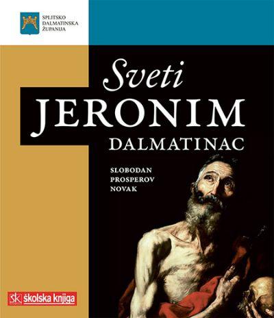 Sveti Jeronim Dalmatinac