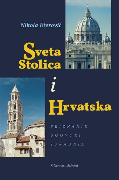 Sveta Stolica i Hrvatska