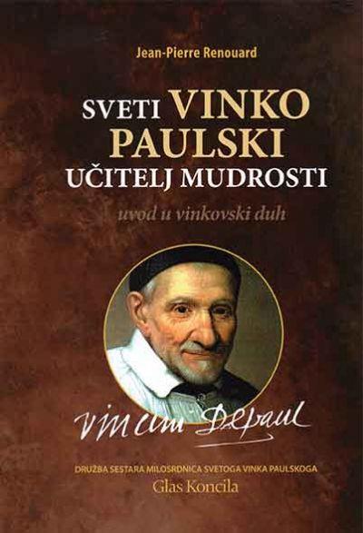 Sveti Vinko Paulski učitelj mudrosti