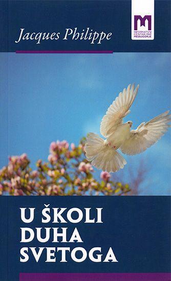 U školi Duha Svetoga