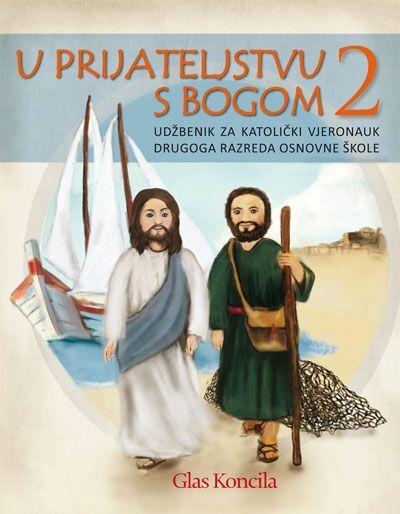 U prijateljstvu s Bogom 2 - udžbenik