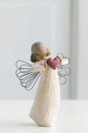 Anđeo Willow Tree - With Love