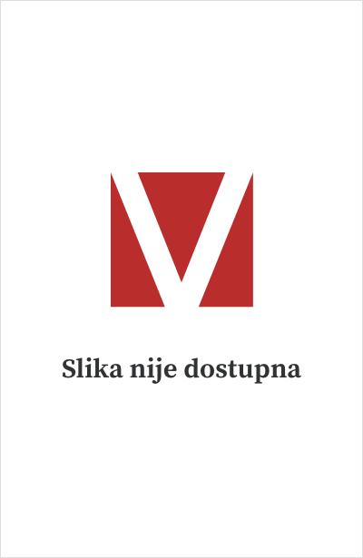 Križ - Murano staklo
