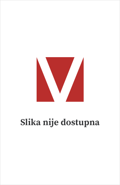 Džepna Biblija -  eko kožni fleksibilni uvez s patentnim zatvaračem