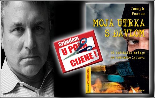 """""""Moja utrka s đavlom"""" 18. travnja u pola cijene u Verbumu"""