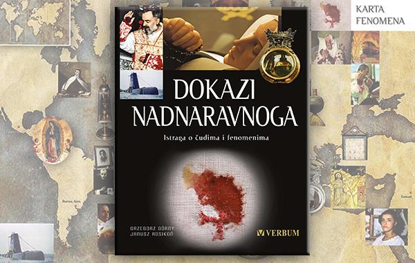 """Knjiga """"Dokazi nadnaravnoga"""" ponovno dostupna u novom promijenjenom izdanju"""