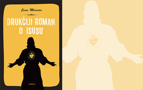 """Predstavljena nova hit knjiga """"Drukčiji roman o Isusu"""" Jeana Merciera"""