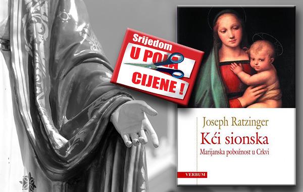 """""""Kći Sionska"""" 27. studenoga u pola cijene u Verbumu"""