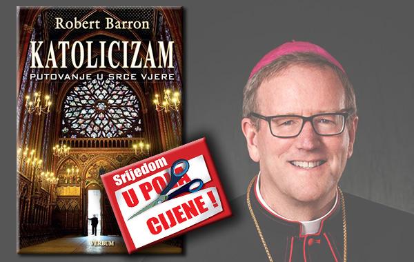 """""""Katolicizam"""" 3. srpnja u pola cijene u Verbumu!"""
