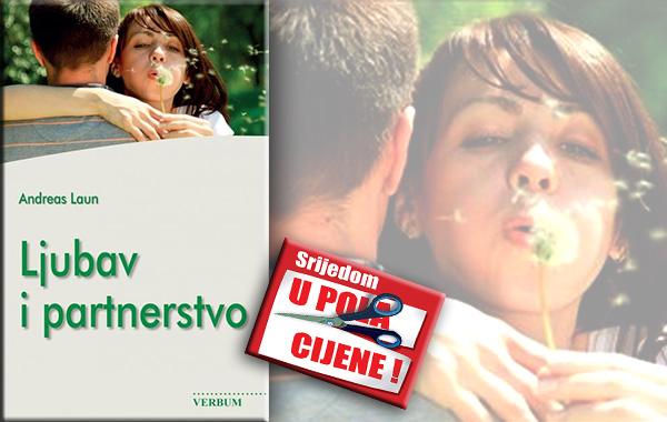 """""""Ljubav i partnerstvo"""" 24. lipnja u pola cijene u Verbumu"""