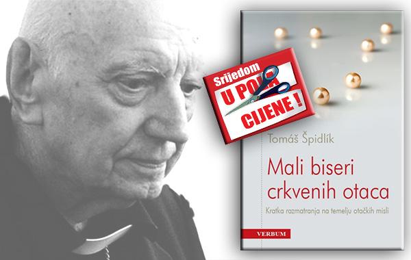 """""""Mali biseri crkvenih otaca"""" 26. veljače u pola cijene u Verbumu"""