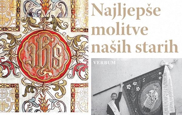 """Predstavljena jedinstvena monografija """"Najljepše molitve naših starih"""" - hrvatsko duhovno blago za sve generacije"""