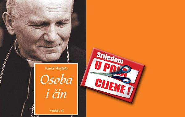 """""""Osoba i čin"""" 2. listopada u pola cijene u Verbumu"""