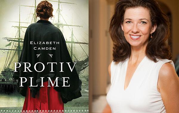 "Predstavljen višestruko nagrađivan roman ""Protiv plime"" Elizabeth Camden"