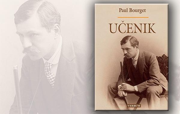 """Predstavljen jedan od klasika lijepe književnosti roman """"Učenik"""", autora Paula Bourgeta"""