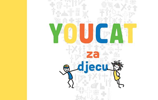 """Predstavljena jedinstvena knjiga za svaku obitelj """"Youcat za djecu - Katekizam za djecu i roditelje"""""""