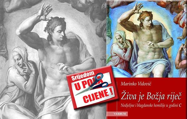 """""""Živa je Božja riječ"""" 14. listopada u pola cijene u Verbumu"""